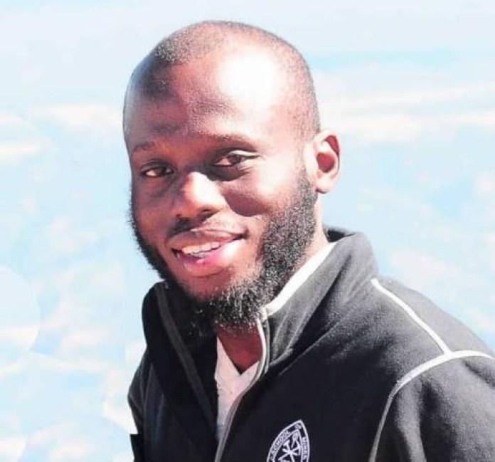 Governor Akeredolu's Son, Babajide Tests Positive For Coronavirus