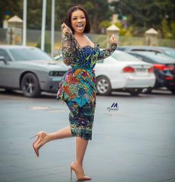 Ankara Style KOKO TV Nigeria 5