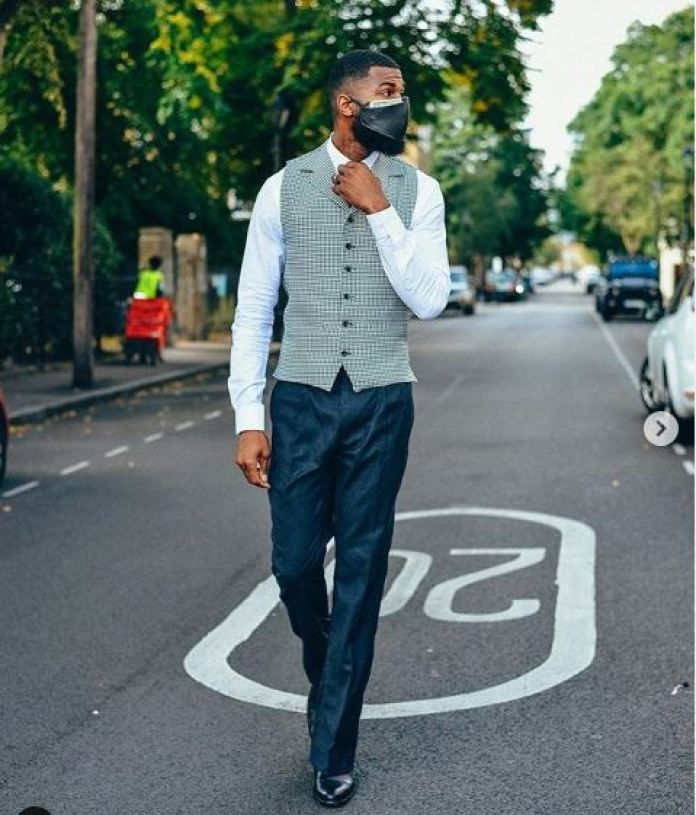 BBNaija Mike Edwards Launches Multi-Mask Wallet