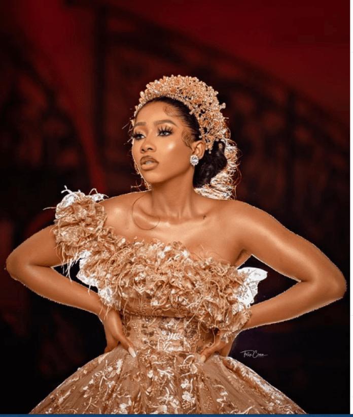 Mercy Eke Surprised With $10k On Her Birthday