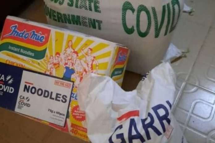 The Items Were Meant For Widows - Agunbiade Speaks On Looted COVID-19 Palliatives