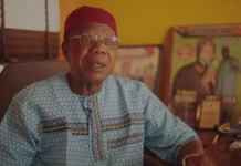 Highlife Music Legend Prince Morocco Maduka Dies At 76