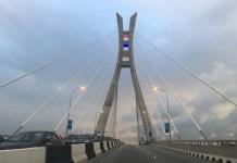 Lekki-Ikoyi Link Bridge