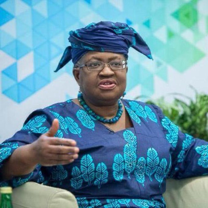 Ngozi Okonjo-Iweala Confirmed As The Next Director-General Of The World Trade Organization