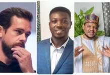 Tope Akinyode Sues Adamu Garba Over Suit Against Jack Dorsey