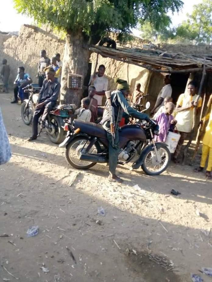 21 Dead As Bandits Attack Zamfara, Katsina