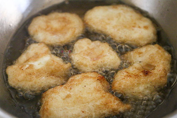 Homemade Beske, Fried Cheese Bites, Is Not A Bad Idea
