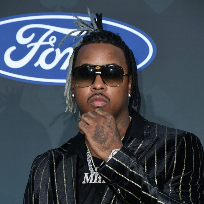 Update On The Health Of R&B Singer Jeremih