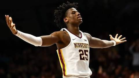 2020 NBA draft class
