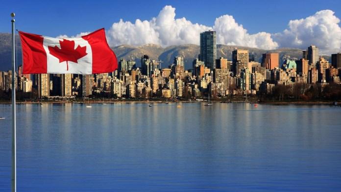 Canada global asylum claim