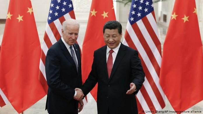 China Finally Congratulates Joe Biden And Kamala Harris