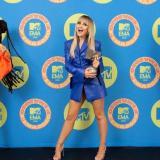 2020 MTV EMAS: See Full List Of Winners