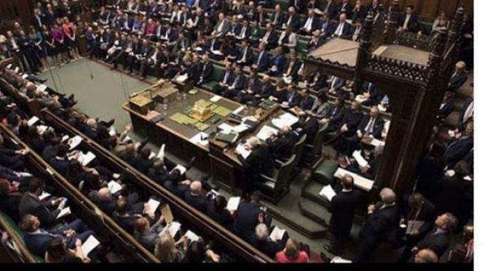 UK Parliament Fixes Date To Debate Sanctions Against Buhari's Government.