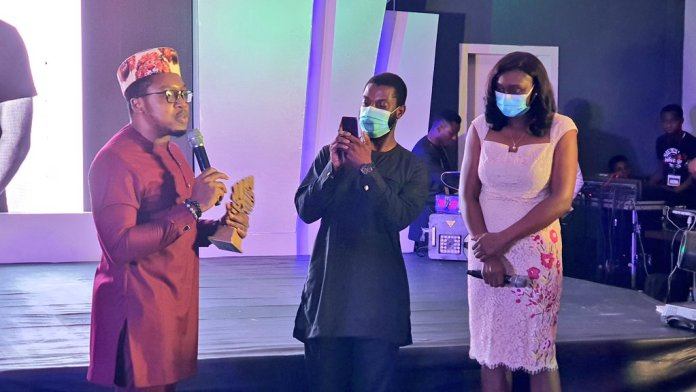Dr Chinonso Egemba, Aproko Doctor