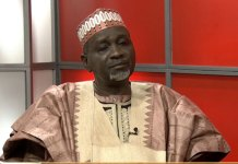 Buhari Is Breaking The Law By Keeping Service Chiefs - Ibrahim Shekarau