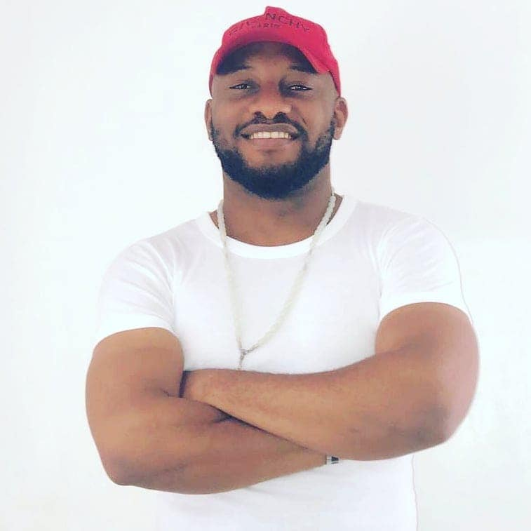 The Youth Deserve To Fix Our Nation, So Help Us God! – Yul Edochie Prays As He Clocks 39