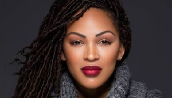 Meagan Good Shuts Down Claims That She Is Lightening Her Skin