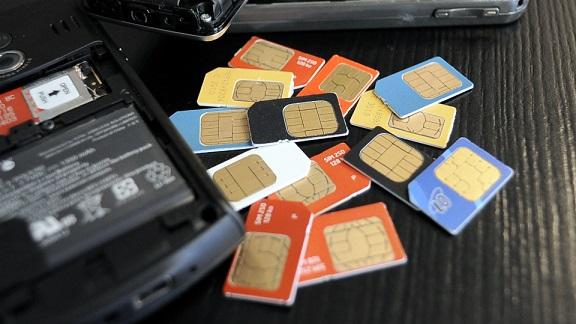 SIM Registration, NIN
