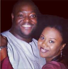Stella Damasus Pens Touching Tribute To Her First Husband, late Jaiye Aboderin On His 16 Years Remembrance