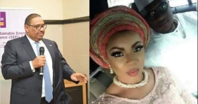 FCMB: Go And Check If Your Children Resemble Your Wife's Boss - Pretty Mike