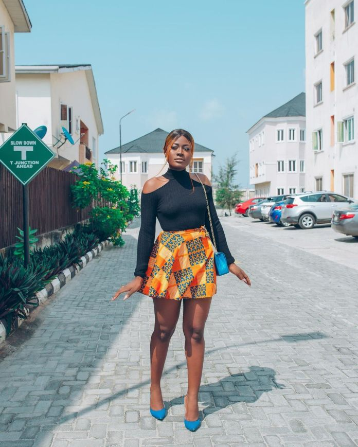 You Are Shallow-minded, You Are Very Stupid - Alex Unusual Slams Those Dragging Celebrities For Speaking Against Societal Issues