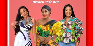 Elegant Ankara Styles For The New Year Spree