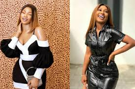 BBNaija Esther Speaks On Her Fallout With Tacha