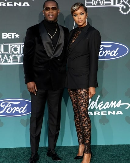 LeToya Luckett Announces Divorce From Husband Tommicus Walker After 3 Years Of Marriage