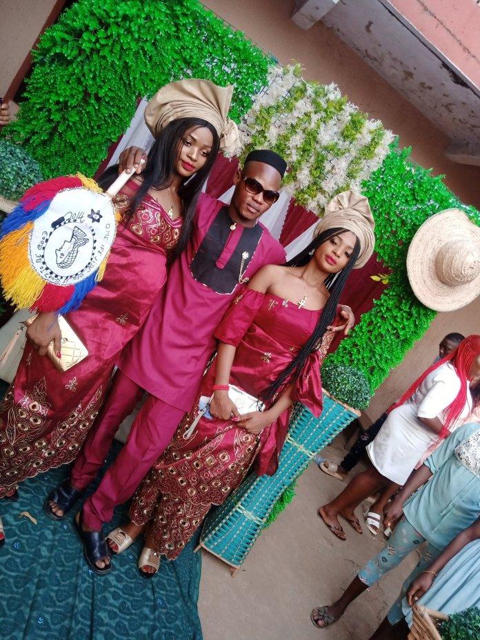 Man Marries Twin Sisters