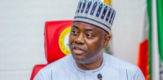 Nigerians Tired Of APC – Seyi Makinde Replies Bola Tinubu