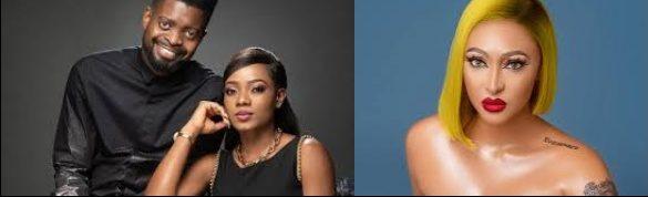 "Elsie Okpocha, Ask Why Rosy Meurer Calls Her Husband ""Mr Churchill"""