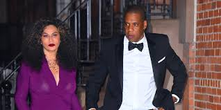 Beyonce's Mother Tina Lawson Pens Love Letter To Her Son-in-law Jay-Z