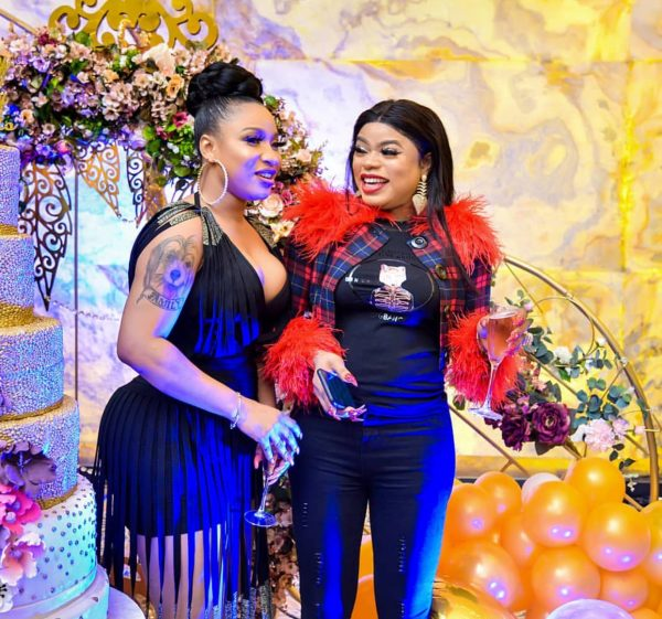 You Are Devil, Your Followers Will Soon Castigate You - Bobrisky Throws Shade Again