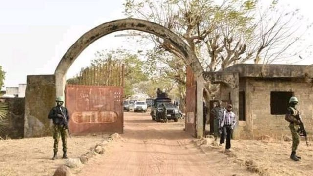 Kagara Abduction: We Must Treat Humans With Dignity - Sam Adeyemi