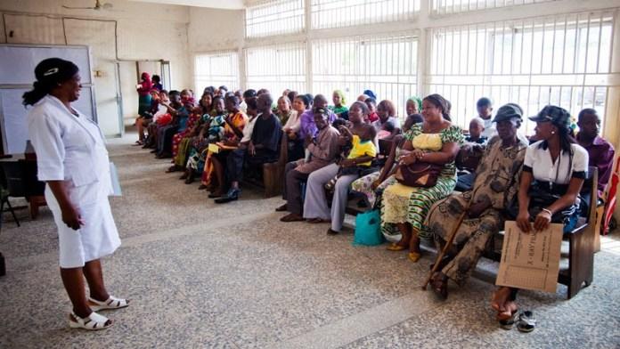 Hospital KOKO TV Nigeroa