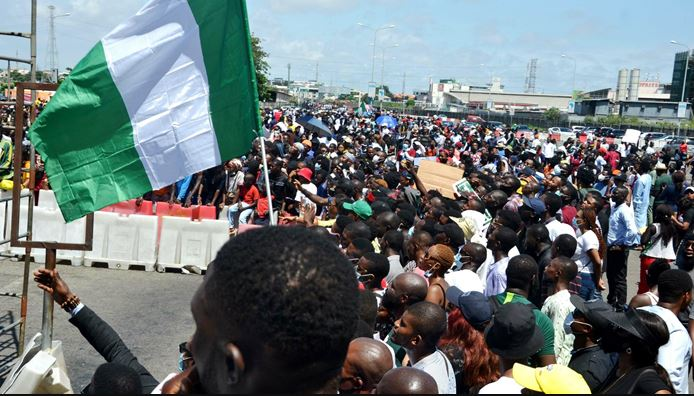 Claims Of Alleged Killings At Lekki Tollgate Not Verified - US Report