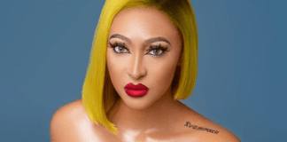 I Was Never Churchill's PA And Not Friends With His Exes - Rosy Meurer