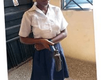 Teenager Takes Gun To School After Being Asked To Cut Her Hair