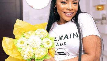 Increase Your Staff Salary - Laura Ikeji Cries Out To Employers