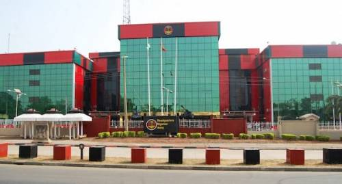 Nigerian Army Denies Building RUGA Settlement