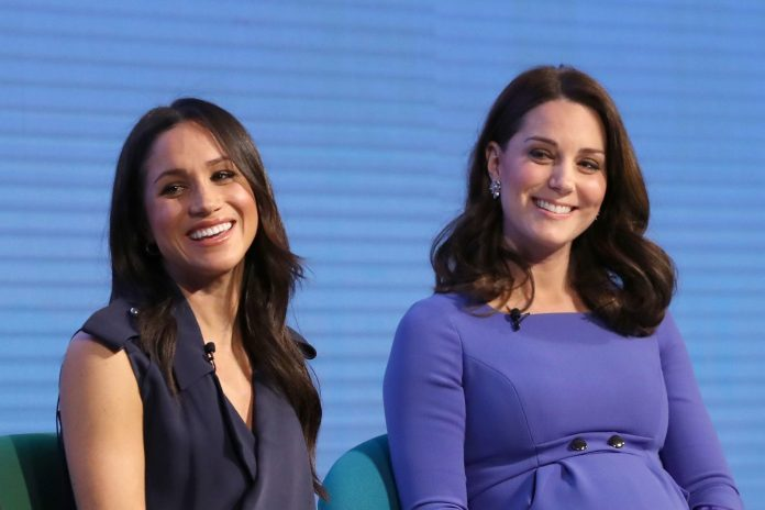 Kate Middleton's Family Breaks Their Silence Over Meghan Crying Claims