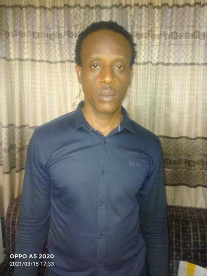 Covenant University Lecturer Arrested For Raping Teenage Student