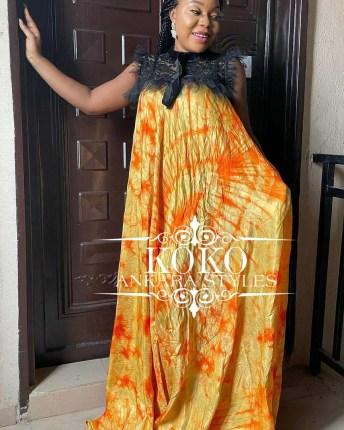 Ankara Styles KOKO TV Nigeria 8b