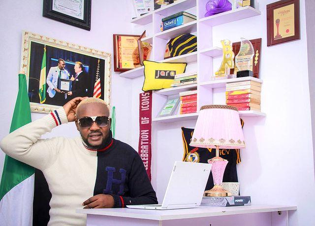 Yomi Fabiyi Reacts To Social Media Backlash For Sympathising With Baba Ijesha