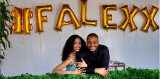 Alex-Ekubo-Engagement-Fancy-Acholonu-KOKO-TV-Nigeria
