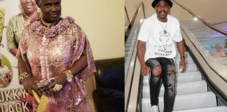 Baba Ijesha Rape Case : He Doesn't Like Women, Princess Set Him Up - Actress Bukky Black Claims