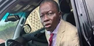 Deeper life Pastor Otamayomi Ogedebgbe KOKO TV NG 8