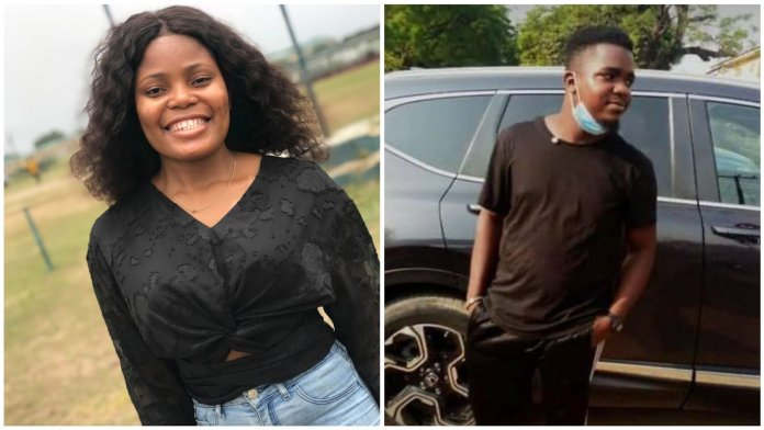 #FindHinnyHumoren: Saraki, Adesua, Others Call For Justice