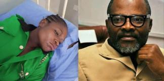 Ondo SSA Doyin Odebowale slaps pregnant woman