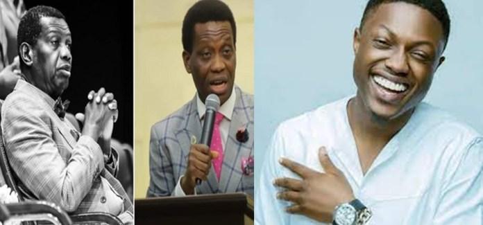 If You Believe I Mocked Pastor Adeboye, You Are A Fool - Vector
